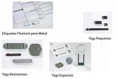 tag especiais